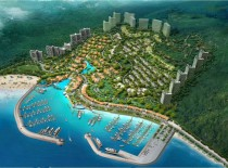 惠州合正东部湾