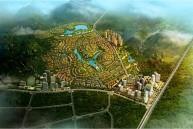 惠阳振业城