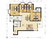 圆龙园 4室 2厅 2卫